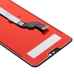Image 3 - LCD Touch Screen Digitizer Volledige Vergadering voor Xiao mi mi 8 lite 6.26 Inch smartphone screen Vervanging