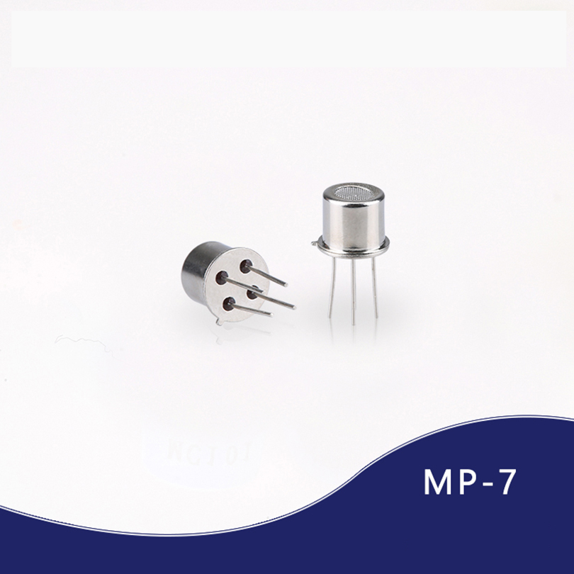 MP-7 угарного газа Сенсор дома со сигнализации Сенсор