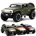 Concept Car Car-styling Toys 1:32 Pull Back Diecast Metal Vehicles Acousto-optic Simulation Alloy Cars Model Brinquedo Menino