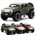 Concept car car-styling toys 1:32 tire hacia atrás diecast metal acústico-óptica de aleación de simulación de vehículos cars modelo brinquedo menino