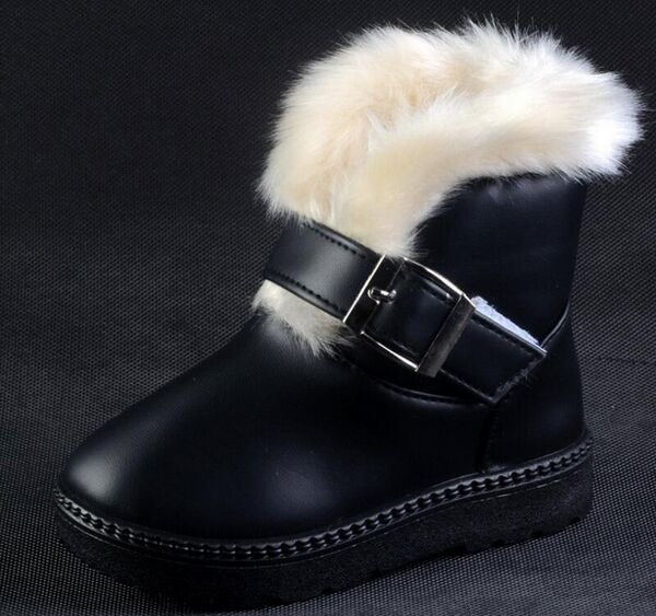 Girls Size 2 Snow Boots Promotion-Shop for Promotional Girls Size ...