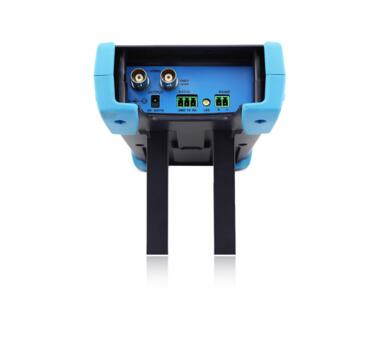 3.5 inch HD coaxial camera tester CCTV tester monitor HD AHD CVI TVI SDI 1080P analog camera testing PTZ control 12V ouput