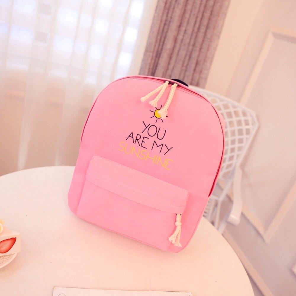 para adolescentes meninas mochilas bonito Modelo Número : Backpacks