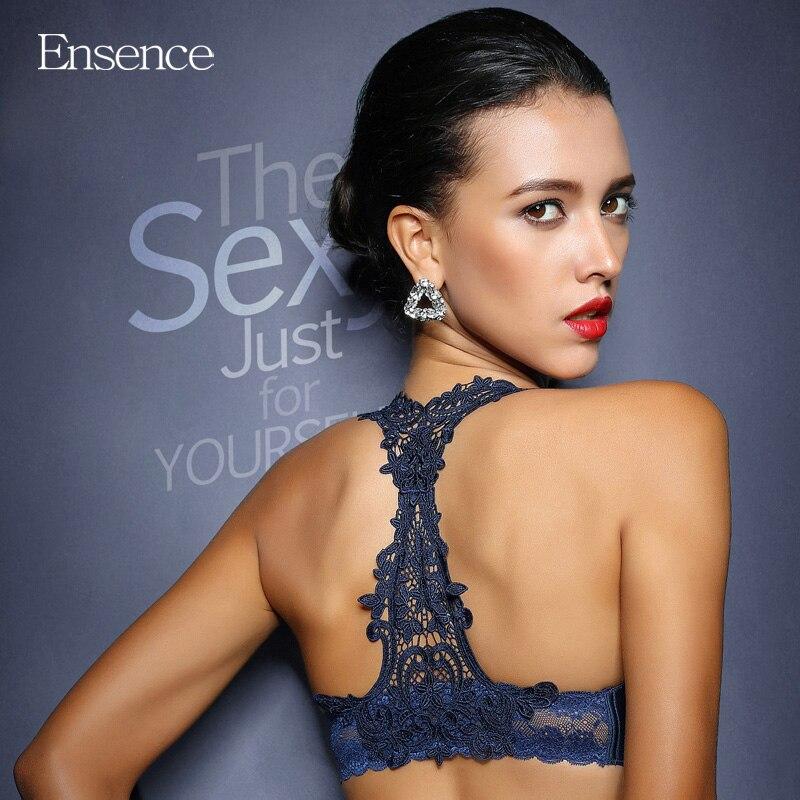 Ensence Sexy Beauty Push Up Bras Seamless Wireless Underwear Women Bralette For Women And Girls