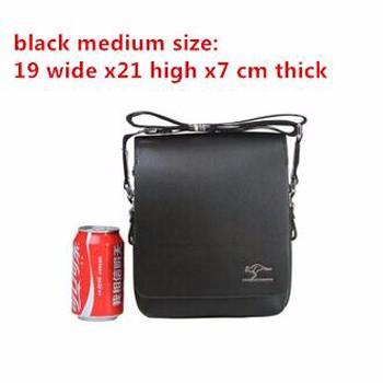 Black medium 4362