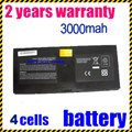 Jigu nova bateria para hp 580956-001 probook 5310 m 538693-271 at907aa hstnn-sb0h hstnn-d80h hstnn-c72