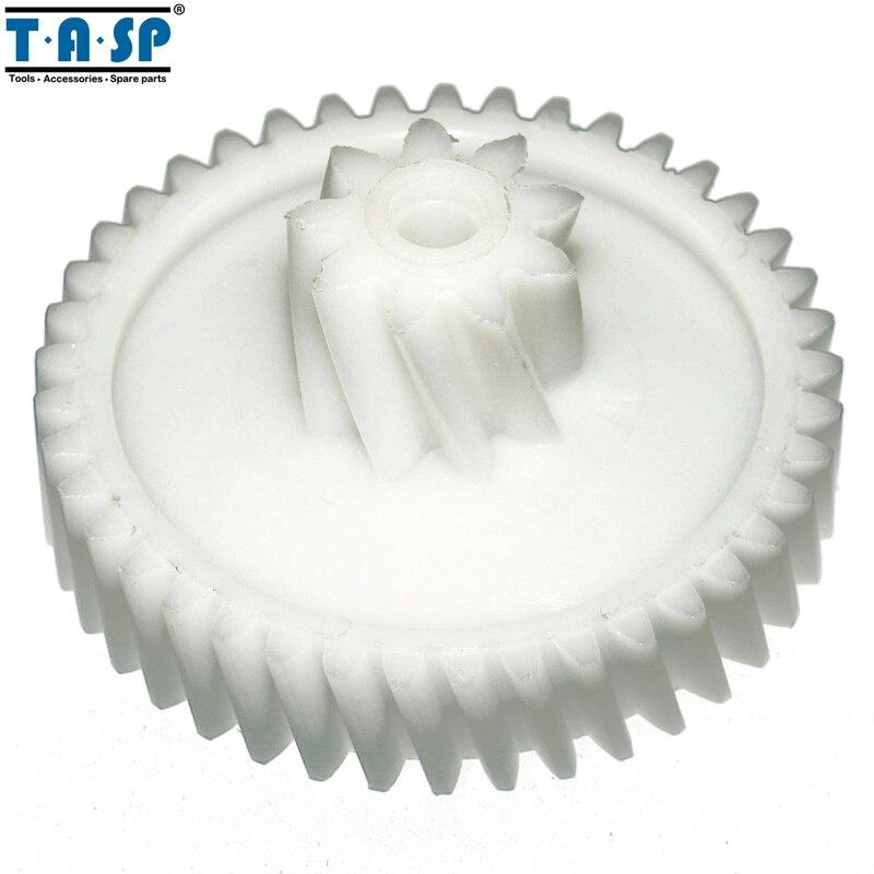 1 Piece Meat Grinder Parts Gear Zelmer 793636 (187.0004) 5pcs meat grinder parts plastic gear fit zelmer a861203 86 1203 9999990040 420306564070 996500043314
