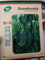 100PCS World Super quality 83-16 Cucumber seeds, very sweet and crisp fruits cucumber seeds, good vegetable Seeds
