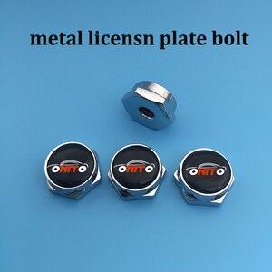 Good quality 4pcs/set Car Lice