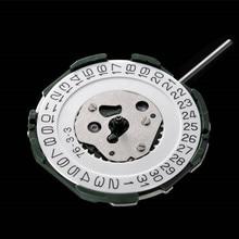 Япония Miyota 2115 механизм 3H окно даты оригинальный импорт качество кварцевые часы механизм