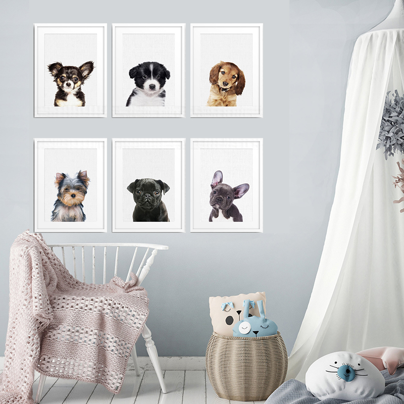 Art, Prints, Poster, Nursery, And, Wall