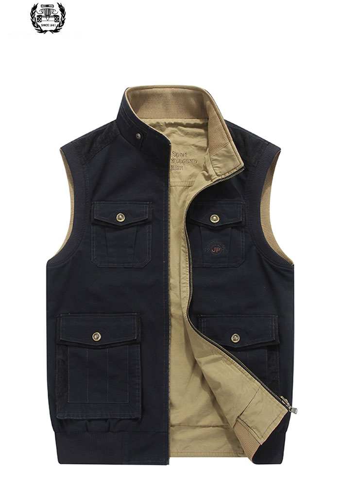 Streetwear Windbreaker Long Trench Coat Men