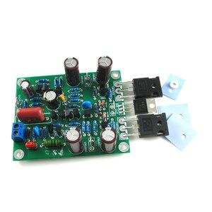 Image 3 - Lusya amplificador de potencia de Audio, amplificador de canal Dual, Clase AB MOSFET L7, 350W * 2, bricolaje/terminado, 2 uds.
