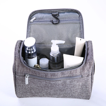 Travel Portable Beautician Cosmetic Bags Men High Quality Makeup organizer Toiletry Bag Wash Storage Bag Wash Storage Bag недорого