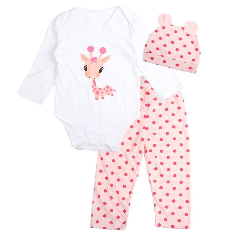 3PCS-RompersHatPants-Baby-Boys-Girls-Clothing-Set-Cute-Cartoon-Animal-Toddler-Jumpsuit-Infant-Cotton-Long-Sleeve-Kids-Clothes-2