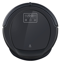 robot vacuum cleaner B6009 ,Map Navigation multi-function,Smart Memory Adjustable suction power,dry/wet mop , plan cleaning  цена и фото