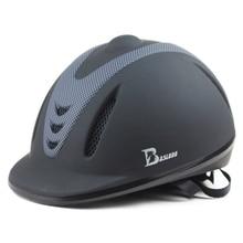 Профессиональный шлем для верховой езды, шлем для верховой езды для мужчин, женщин и детей