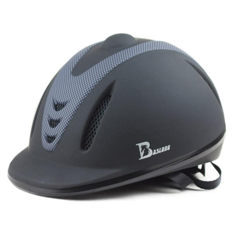 Professional Horse Riding Helmet for Horse Racing Equestrian Helmet for Men Women and Children