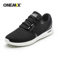 ONEMIX Men & Women Classic Retro Running Shoes Lightweight Sneakers For Outdoor Sports Walking Sneakers Jogging Trekking Shoes