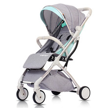Light Weight Traveling Baby Carriage Buggy Stroller Baby