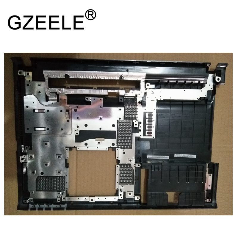 GZEELE Laptop Bottom base Case For SONY SVE14A SVE14AE13T SVE14AA12T SVE14AA11W Series lower cover 012-101A-8980 012-101A-8980-A
