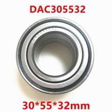 8 шт. Dac3055 AXK Dac3055w Dac30550032 30x55x32 ATV UTV автомобиля подшипник авто колеса концентратора подшипник ATV подшипник колеса высокое качество