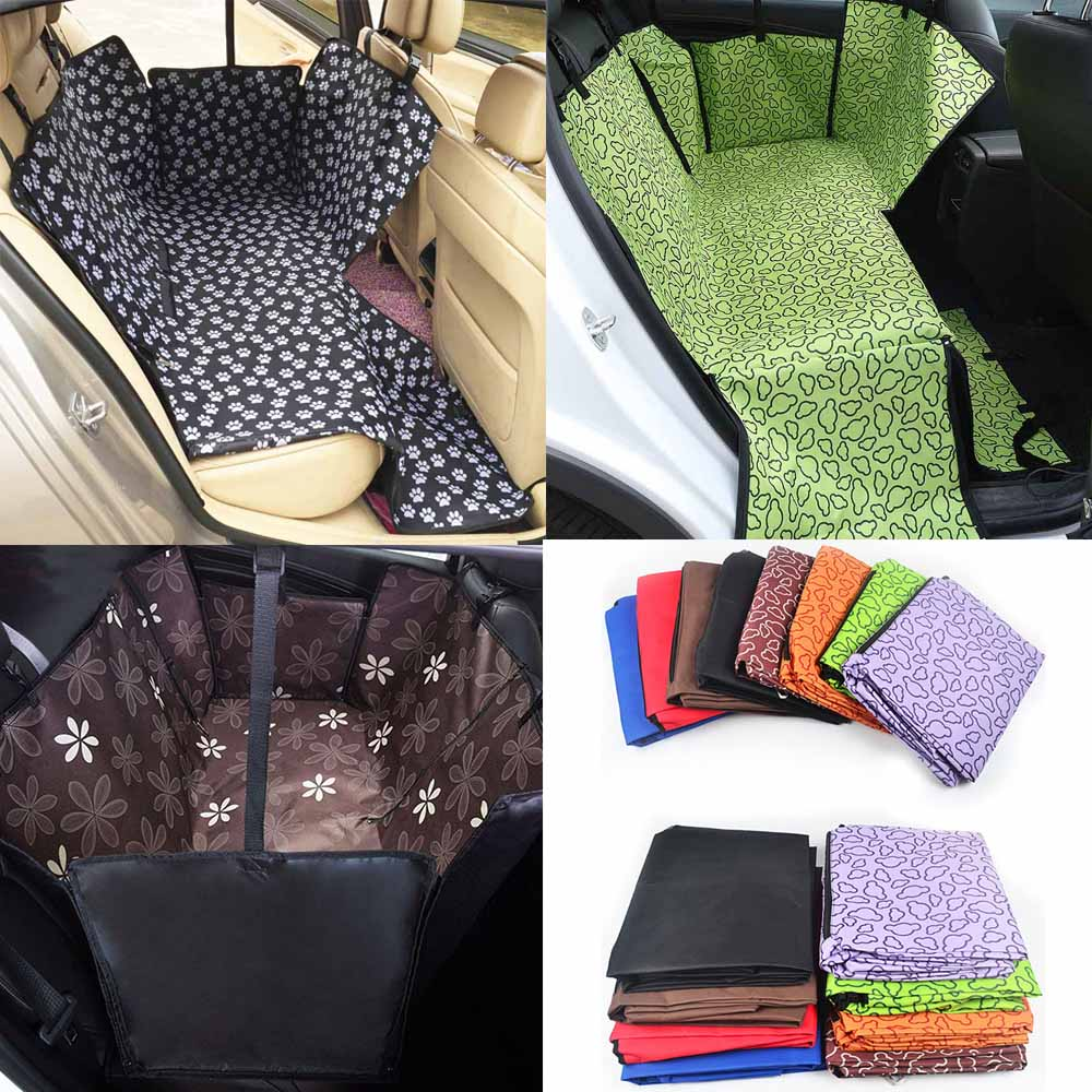 Dropshipping Pet Dog Carrier Car Rear Seat Cover Cat Carrier Cover Portable Oxford Cloth Waterproof Dog Supplies Accessories Dropshipping Pet Dog Carrier Car Rear Seat Cover Cat Carrier Cover Portable Oxford Cloth Waterproof Dog Supplies Accessories