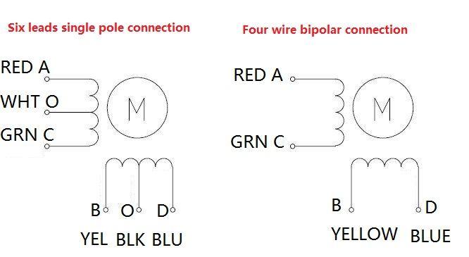 Ungewöhnlich 6 Draht Cdi Schaltplan Bilder - Elektrische ...