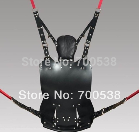 New Sex Swing sex sofa high quality Sex Furniture Genuin Leather for cushion and strong fiber