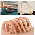 New 9/10 oz Natural Veg Tanned Leather Belt Blank Cowhide Strip Can Be Dying Handmade Genuine Leather Strip 48