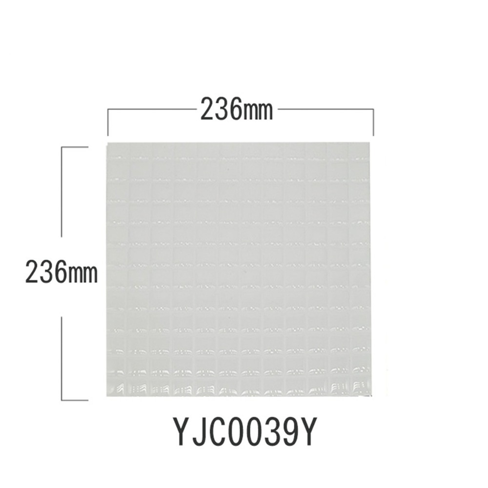 Carrelage Mural Metro Adhesif us $2.27 43% off|3d mosaic wall tile peel and stick self adhesive  backsplash diy kitchen bathroom home wall sticker vinyl white and  black|wall