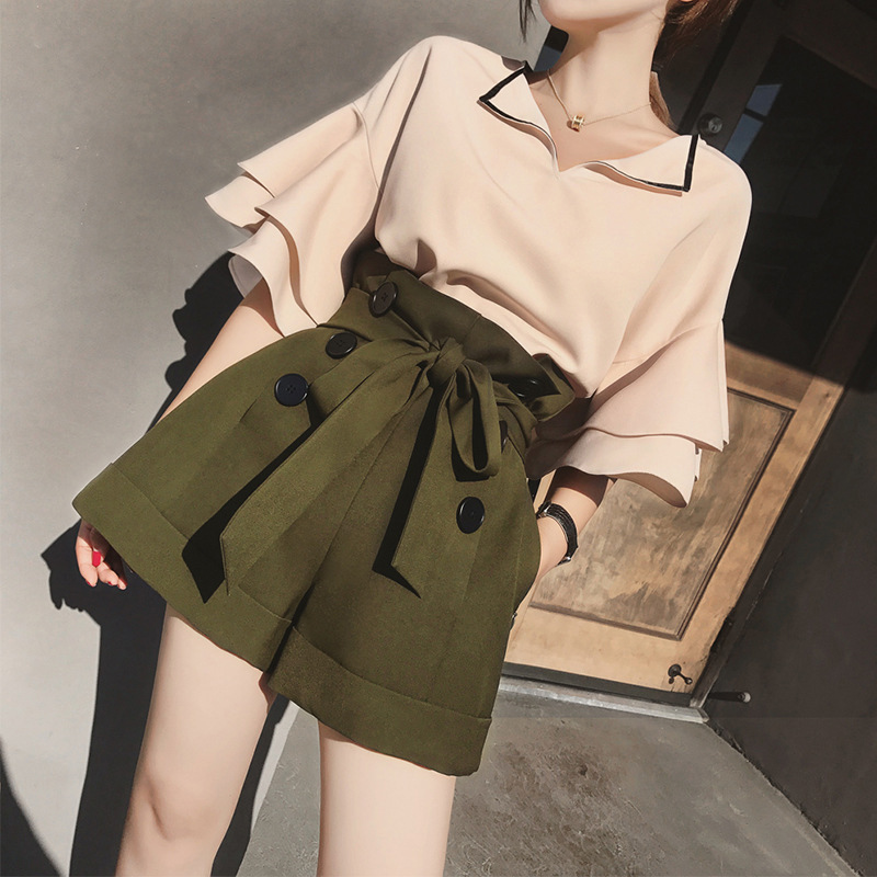 New Fashion Summer Plus Size Women's Sets Womens Suit Women Outfit Two Piece Set Top And Pants Tracksuit Women 2 Piece Set Women