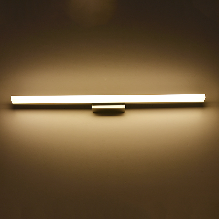 Moderne Badkamer LED Wandlamp Waterdichte LED Wandkandelaar ...