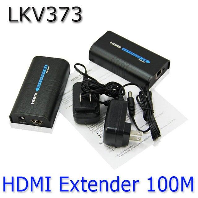 1080 P Drahtlose HDMI Extender Ethernet Netzwerk transmitter HDMI ...