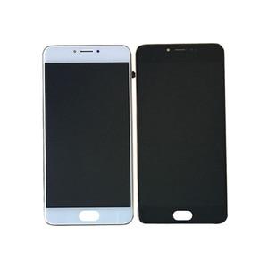 """Image 5 - Original 5.5 """"M & Sen Für Meizu m3 hinweis L681L681H L681L Version LCD Display + Touch Panel Digitizer mit Rahmen Nicht Für M681"""