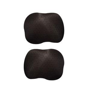 Image 5 - Hot Women Buttock ยกเบาะปลอมสะโพก Enhancer สวมใส่เซ็กซี่ Beige สีดำซิลิโคนสะโพกขึ้น Pads 2 ชิ้นแพ็ค