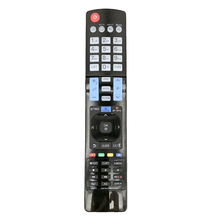New Replacement Remote Control AKB73615306 Fit For LG AKB73615309 AKB72615379 AKB72914202 LCD LED HD Smart 3D TV Controller цены