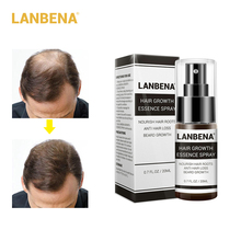 LANBENA Anti Hair