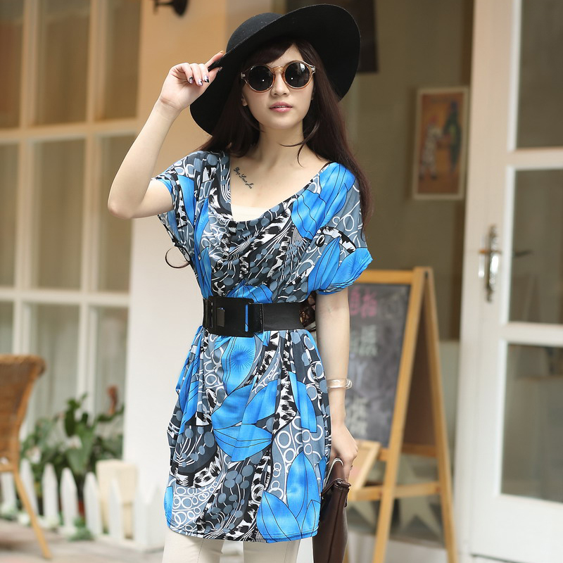 Hot Selling 2013 Summer New Arrival Fashion Womens Cheap Casual