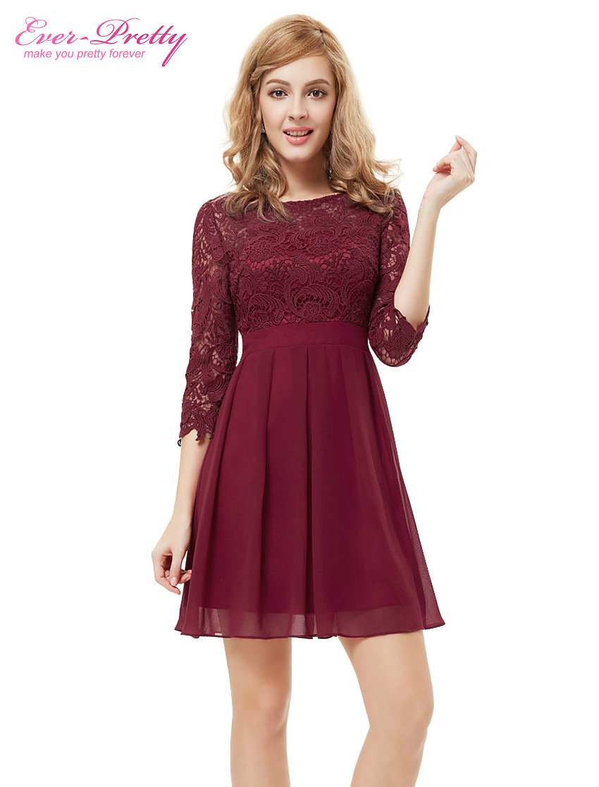 Clearance Sale] Elegant Ever Pretty Cocktail Dresses HE05075 Women ...