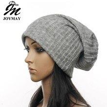 1 pc envío gratis de punto de moda Unisex de sombrero Otoño e Invierno sombrero  par sombrero beckham de baile sombrero grueso so. 2d808ac86cf