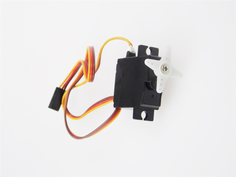F15589 Servo Components FT012 RC Boat Spare Parts Replacement FS