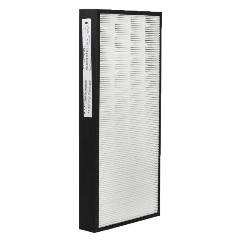 405*240mm charbon actif recueillir la poussière filtre hepa désodorisant filtre de pièces d'épurateur d'air pour F VXH50C F PXH55C etc.-in Pièces de purificateur d'air from Appareils ménagers    3