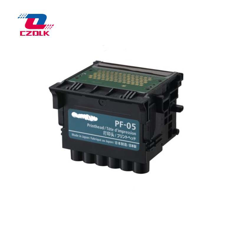 REFURBISHED PF-05 PF 05 printhead for Canon IPF 6300 6350 6410 6460 8300 8310 8410 9410 8400 Printer Head oklili new pf 05 printhead print head for canon ipf6300 6350 6400 6410 6450 6460 8300 8300s 8310 8400 8410 9400 9400s 9410