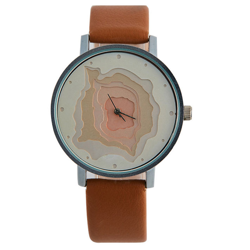 Finda Creative Design Women Watches Fashion Waterproof Quartz Women's Dress Wrist Watches relogio feminino bayan kol saati