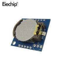 gpc RTC DS1307 AT24C32 модуль часов в реальном времени для AVR ARM PIC(не включая батарею