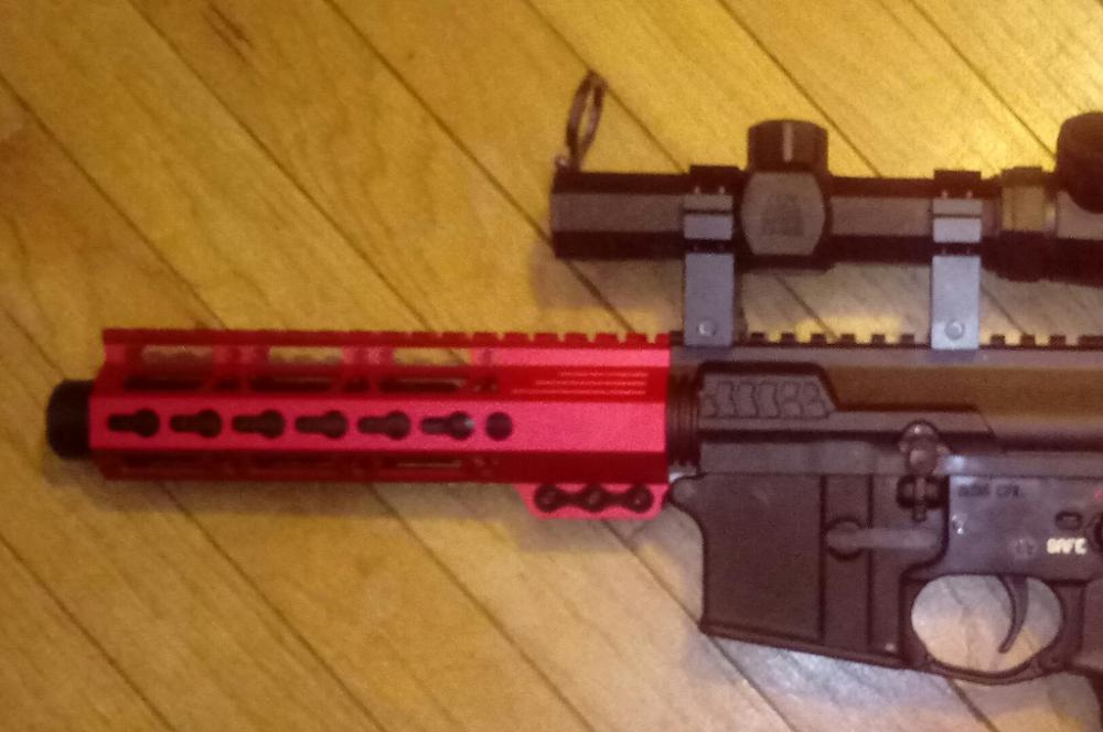 Aplus 7910111213.51517 inch polegadas vermelho apertando estilo