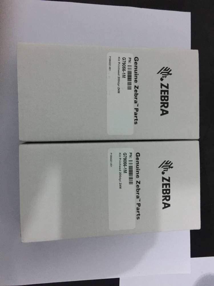 New Original Z4M  203dpi PRINTER thermal Print head and roller 01pcs zebra z4m z4m z4000 300 dpi bar code printing head printer print head original kpa 106 12 taf5 zb4