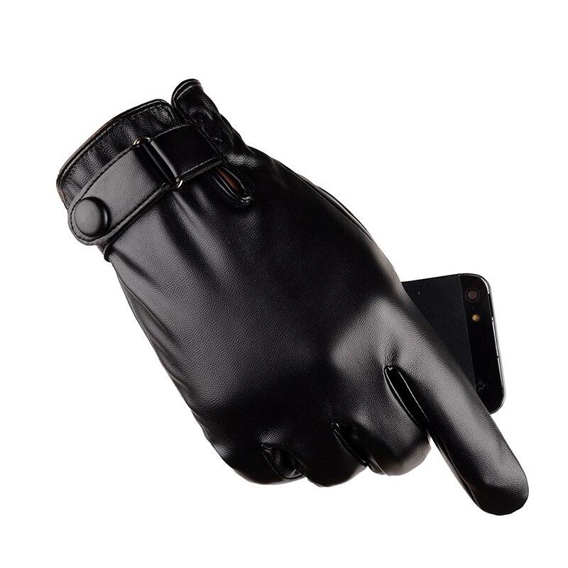 Men Motorcycle Glove