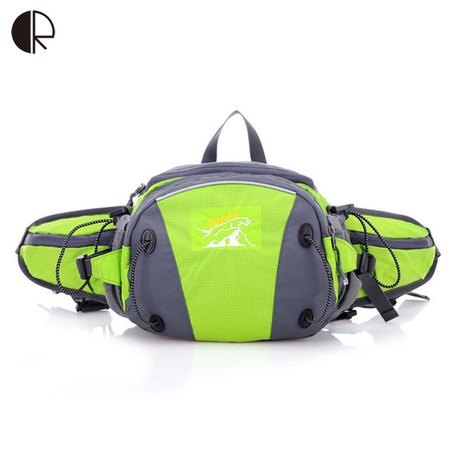 Hot Sale Fashion Multifunction Waterproof Bag Large Waist Packs Travel Cases BS270